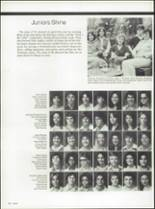 1980 Pensacola Catholic High School Yearbook Page 108 & 109