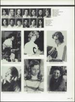1980 Pensacola Catholic High School Yearbook Page 112 & 113