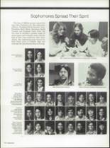 1980 Pensacola Catholic High School Yearbook Page 114 & 115
