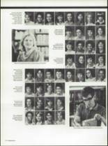 1980 Pensacola Catholic High School Yearbook Page 116 & 117