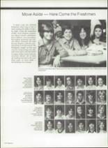 1980 Pensacola Catholic High School Yearbook Page 120 & 121