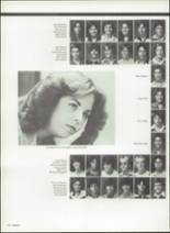 1980 Pensacola Catholic High School Yearbook Page 122 & 123