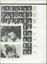 1980 Pensacola Catholic High School Yearbook Page 124 & 125