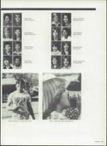 1980 Pensacola Catholic High School Yearbook Page 126 & 127