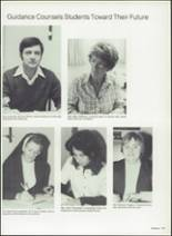 1980 Pensacola Catholic High School Yearbook Page 128 & 129