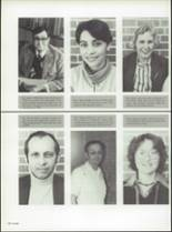 1980 Pensacola Catholic High School Yearbook Page 132 & 133