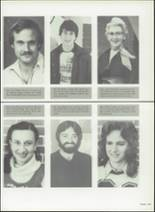 1980 Pensacola Catholic High School Yearbook Page 136 & 137