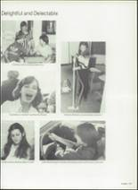 1980 Pensacola Catholic High School Yearbook Page 142 & 143