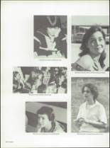 1980 Pensacola Catholic High School Yearbook Page 144 & 145