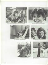 1980 Pensacola Catholic High School Yearbook Page 146 & 147