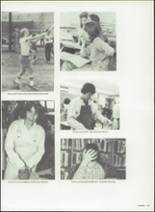 1980 Pensacola Catholic High School Yearbook Page 148 & 149