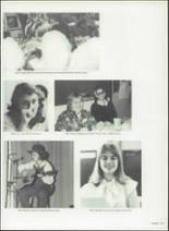1980 Pensacola Catholic High School Yearbook Page 150 & 151