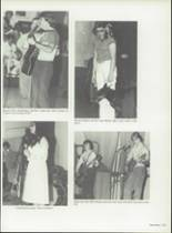 1980 Pensacola Catholic High School Yearbook Page 156 & 157