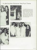 1980 Pensacola Catholic High School Yearbook Page 158 & 159