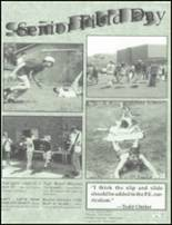 1998 Roosevelt High School Yearbook Page 34 & 35