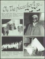 1998 Roosevelt High School Yearbook Page 36 & 37