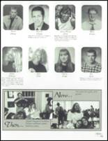 1998 Roosevelt High School Yearbook Page 86 & 87