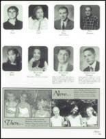 1998 Roosevelt High School Yearbook Page 90 & 91