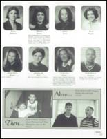 1998 Roosevelt High School Yearbook Page 94 & 95