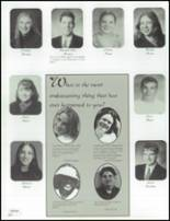 1998 Roosevelt High School Yearbook Page 100 & 101