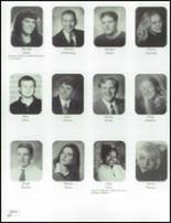 1998 Roosevelt High School Yearbook Page 106 & 107