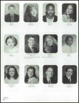 1998 Roosevelt High School Yearbook Page 108 & 109