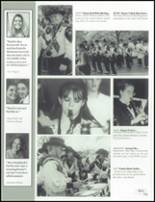 1998 Roosevelt High School Yearbook Page 134 & 135