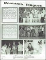 1998 Roosevelt High School Yearbook Page 142 & 143