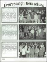 1998 Roosevelt High School Yearbook Page 146 & 147