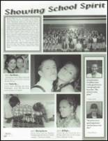 1998 Roosevelt High School Yearbook Page 154 & 155