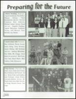1998 Roosevelt High School Yearbook Page 162 & 163