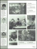 1998 Roosevelt High School Yearbook Page 164 & 165