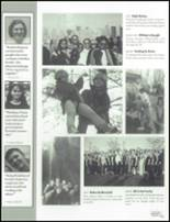 1998 Roosevelt High School Yearbook Page 166 & 167