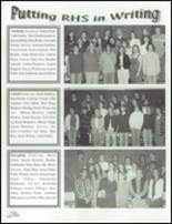 1998 Roosevelt High School Yearbook Page 170 & 171