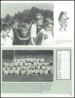 1998 Roosevelt High School Yearbook Page 184 & 185