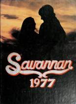 1977 Yearbook Savanna High School