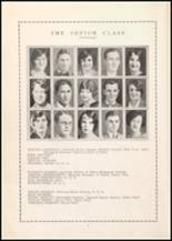 1928 Pine Bluff High School Yearbook Page 14 & 15