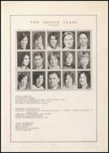 1928 Pine Bluff High School Yearbook Page 16 & 17