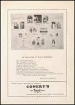 1928 Pine Bluff High School Yearbook Page 26 & 27