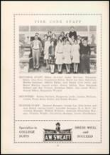 1928 Pine Bluff High School Yearbook Page 30 & 31