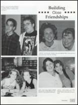 1996 Westland High School Yearbook Page 12 & 13