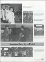 1996 Westland High School Yearbook Page 14 & 15