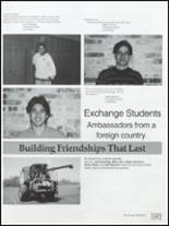 1996 Westland High School Yearbook Page 16 & 17