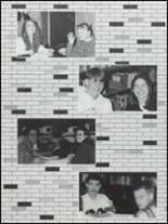 1996 Westland High School Yearbook Page 18 & 19