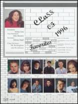 1996 Westland High School Yearbook Page 22 & 23