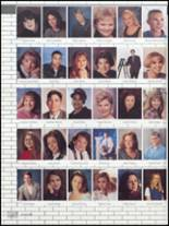 1996 Westland High School Yearbook Page 24 & 25