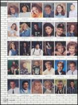 1996 Westland High School Yearbook Page 28 & 29