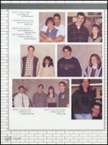 1996 Westland High School Yearbook Page 32 & 33
