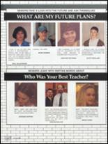 1996 Westland High School Yearbook Page 34 & 35