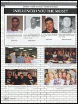 1996 Westland High School Yearbook Page 36 & 37